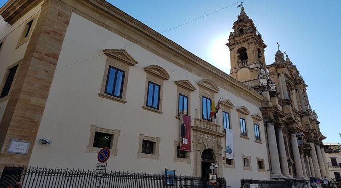 Museo Salinas Palermo Museo Archeologico Regionale Antonino Salinas