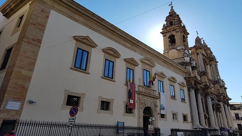 Anno record per il Museo Archeologico Regionale Antonino Salinas di Palermo