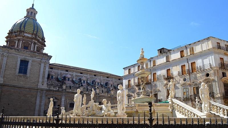Palermo, torna Exstasis nel Monastero di Santa Caterina