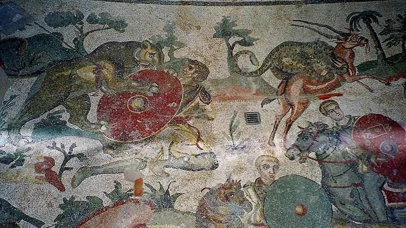 La provincia di Enna, tra castelli, siti archeologici e il valore storico di Piazza Armerina