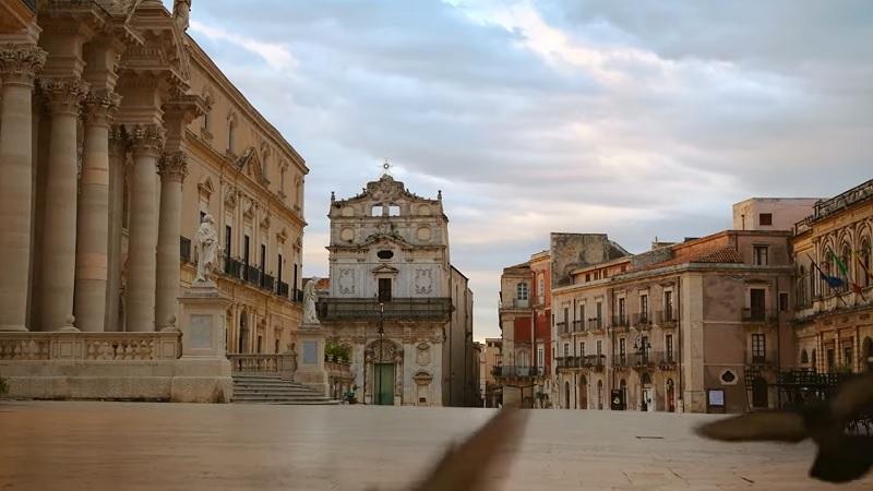 Anche Siracusa e Modica nello spot della Barilla che sta facendo commuovere tutta Italia – IL VIDEO