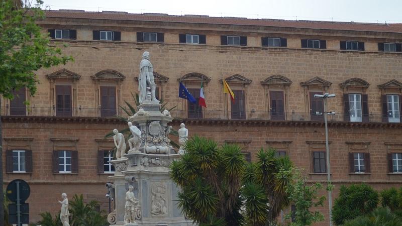 turismo Sicilia Regione finanziaria 2020