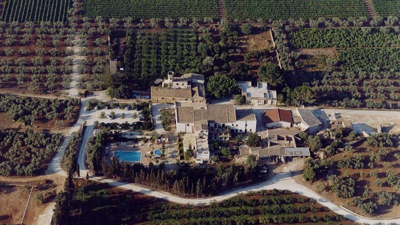 Sicilia protagonista della web serie dell'Ismea dedicata all'olio extravergine d'oliva