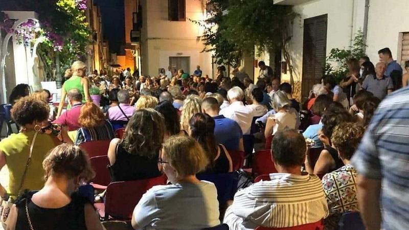 Libri, Autori e bouganville San Vito Lo Capo
