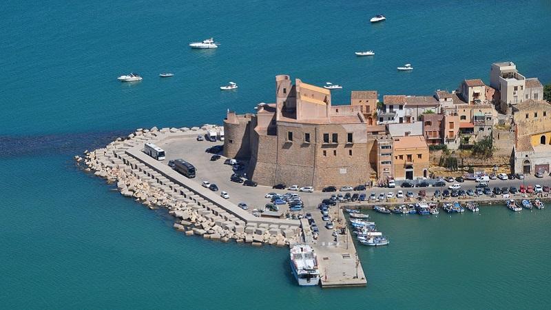 Estate d'istanti: il calendario eventi per l'estate a Castellammare del Golfo