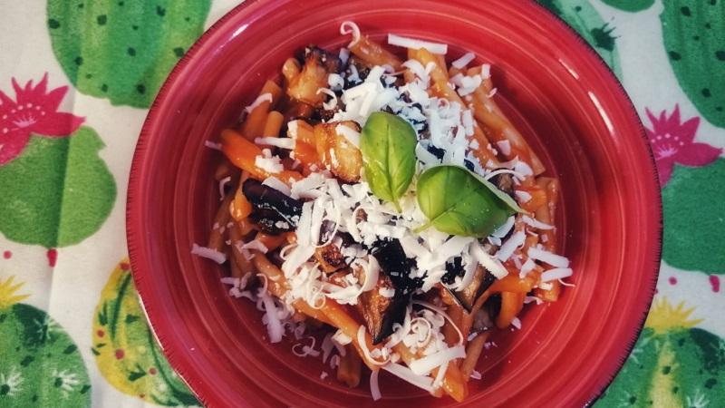 TheFork: il Cous Cous alla Trapanese e la Pasta alla Norma i piatti più amati in Sicilia