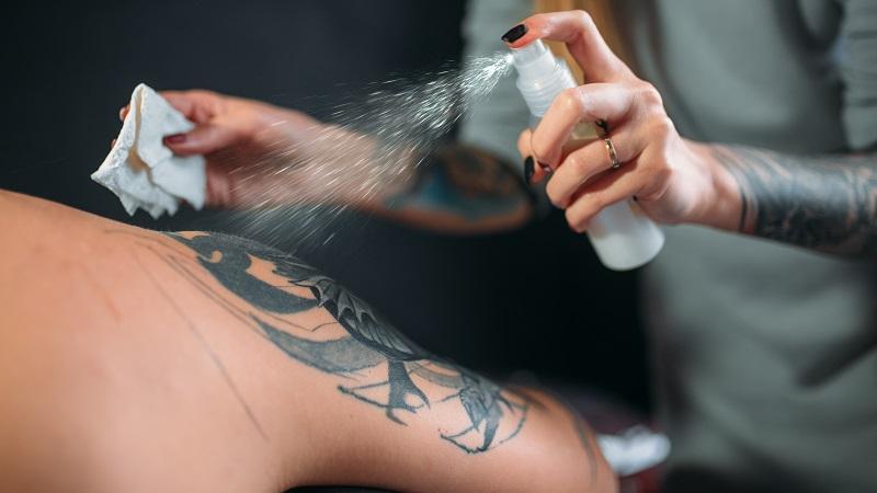 Torna Palermo Tattoo Convention: dall'11 al 13 settembre alla Fiera Pala Giotto
