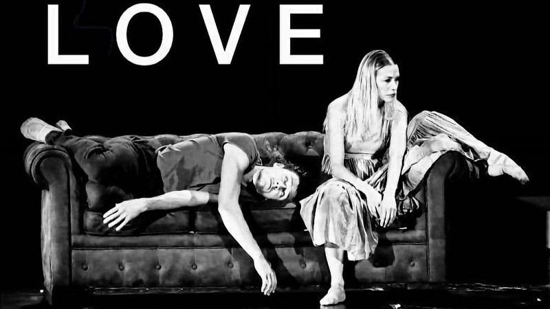 Love, il 2 settembre al Teatro Antico di Taormina lo spettacolo di danza con Eleonora Abbagnato