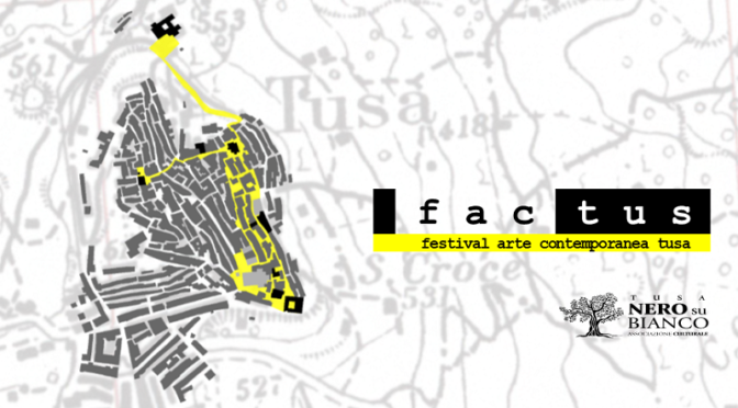 Factus tusa festival arte