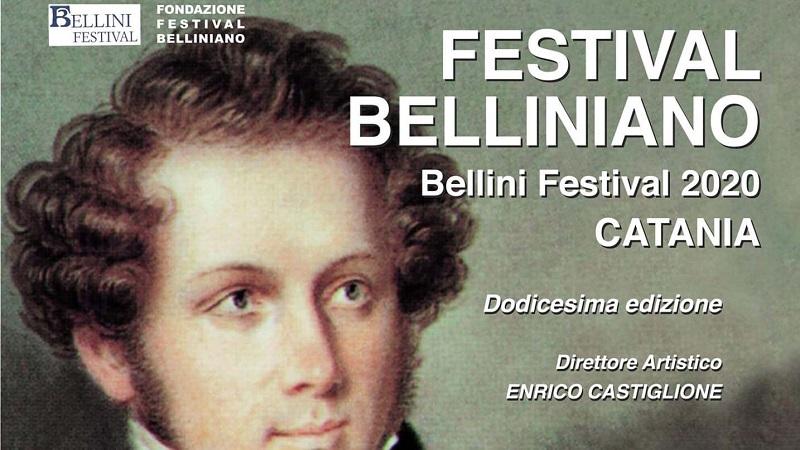 Bellini Festival: Catania rende omaggio al compositore