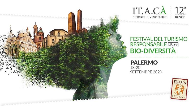 IT.A.CÀ: arriva a Palermo il Festival del Turismo Responsabile