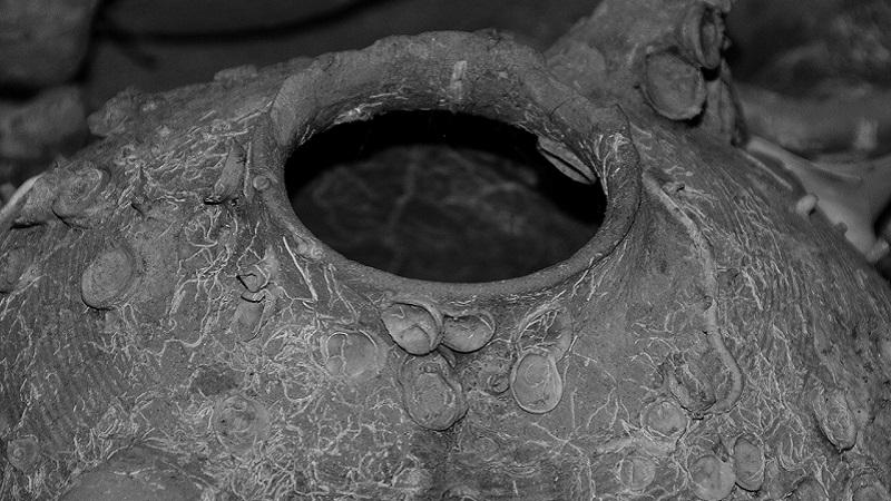 Archeologia: trovata anfora tombale tra Scillato e Collesano